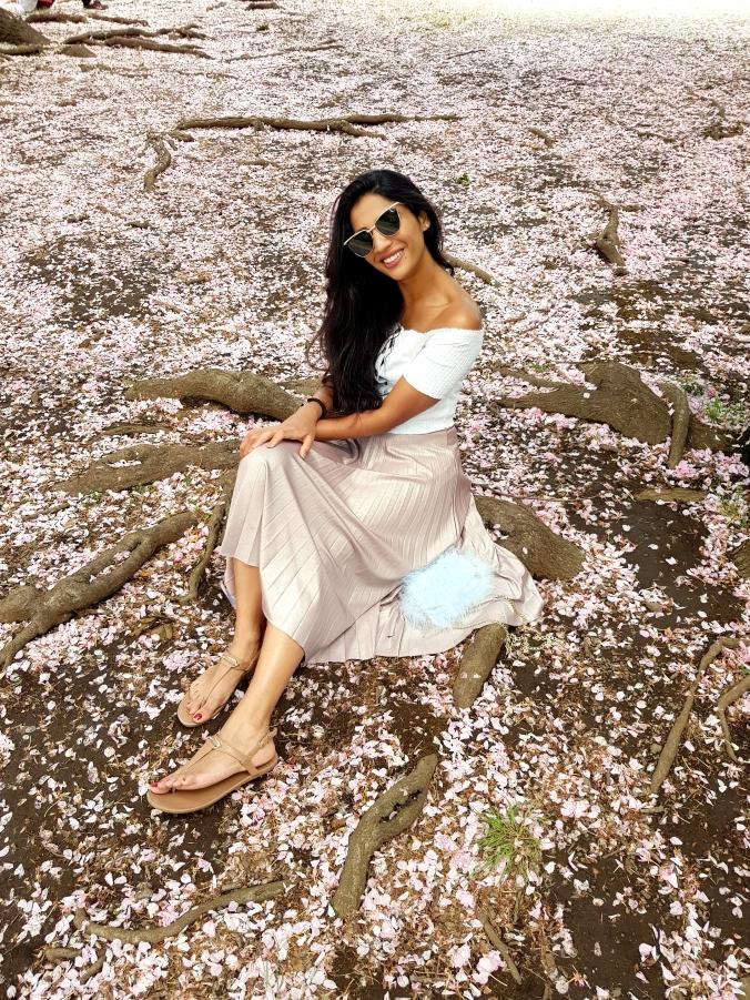 Dhwani Blossom